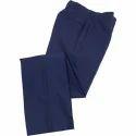 Mens Blue Trouser