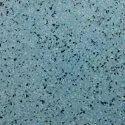 Sky Blue Terrazo Mosaic Tile