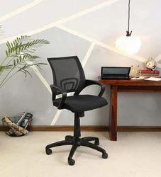 Fort Revolving Medium Back Mesh Chair