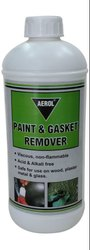 Paint & Gasket Remover Fluid