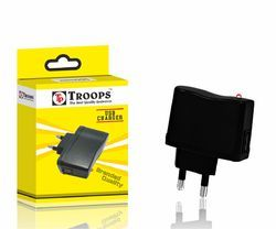 Troops Tp-271 Sada USB Charger Black