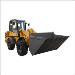 Elecon Wheel Loader AL120