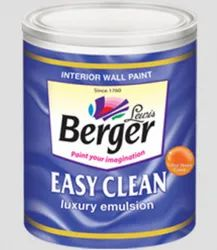Easy Clean Berger Interior Paint