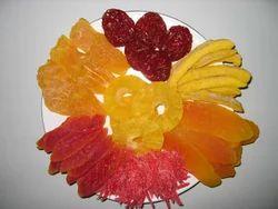 Dehydrated Fruit Testing Analysis Laboratory Service