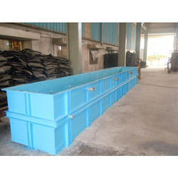 FRP Plating Tanks