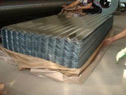 PVC Laminated GI Sheet