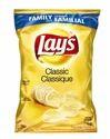 Lays Classic Potato Chips