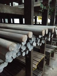 AISI 4140 Rolled Round Bars