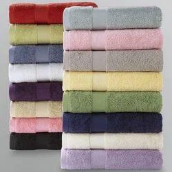 Everyday True Color Bath Towel