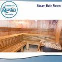 Sauna Bath Room, Size: 5x7 Ft, 6 X 7 Ft , For Steam Bath