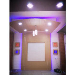 Shop Ceilings Service