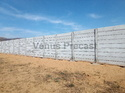 RCC Readymade Fencing Wall