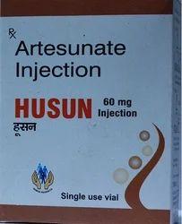 60mg Allopathic Artesunate Injection, Treatment: Severe Malaria, Liquid