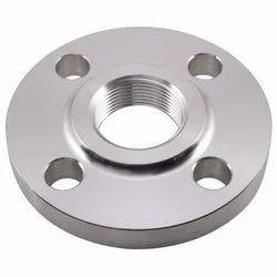 Stainless Steel Orifice Flange