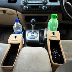 Autofy Car Cup Holder