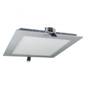 LED Flat Square Slim Panel Light