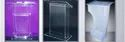 Acrylic Podium (Lecture Stand)