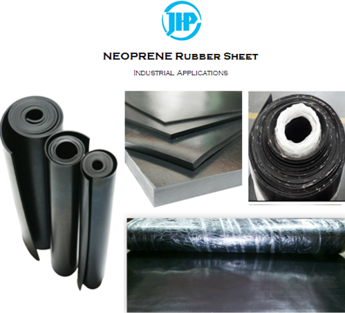 Neoprene Rubber Sheet 1mm Neoprene Rubber Sheet Manufacturer From Bengaluru