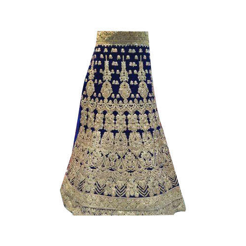 0ff0ad0d6 Stitched Free Size Indian Bridal Lehenga, Rs 7500 /piece, Annu Saree ...