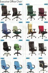 Wheel Revolving Office Chair