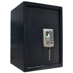 Security Biometric Safe Locker