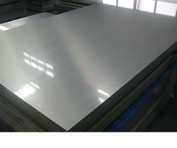 Nickel Alloy 42 Invar Plate