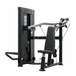 Seated Shoulder Press Machine
