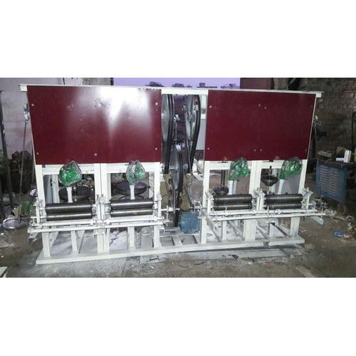 Paper Plate Four Fully Automatic Machine Voltage 220 V
