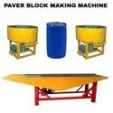 Interlocking Tiles Machine