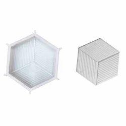 Hexad-3 Plastic Moulds