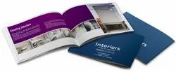 Paper Catalogue Printing Services in Ahmedabad
