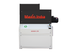 Maxin India Hodis 250 AD Plastic Shredder