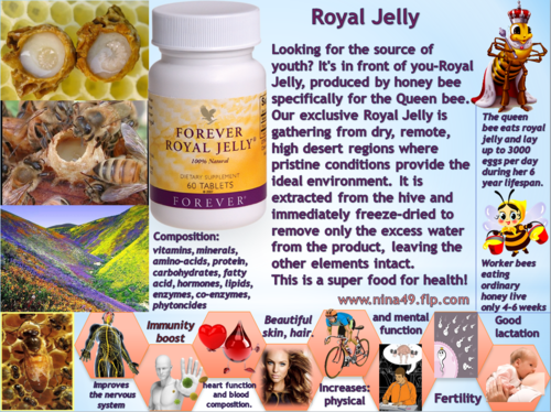 Bee Products - Forever Bee Pollen Manufacturer from Navi Mumbai