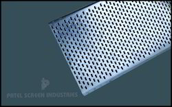 Galvanized Steel Perforated Cable Tray