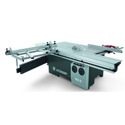 The Altendorf WA 8 T Machine