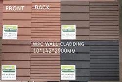 Wood Composite Panels- WPC Gate Panels
