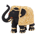 Silver Handcrafted Elephant