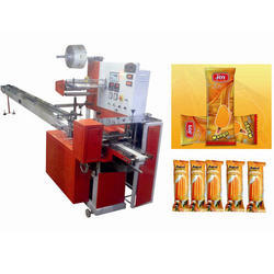 ice creem Pouch packing machine
