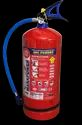Carbon Steel Map 50 Abc Type Fire Extinguisher 6 Kg