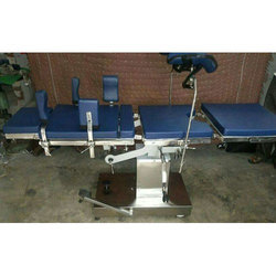 OT Table Hydraulic