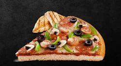 Chicken Italiano Pizza