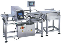 Pharma Check Weigher