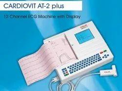 ECG Machine 12 Channel - AT 2Plus