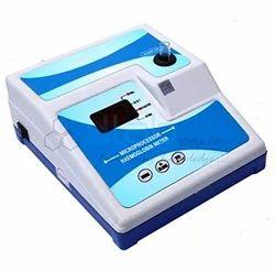 Manual Microprocessor Hemoglobin Meter, for Hospital