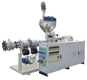PVC Twin Screw Extruder