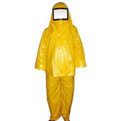 PVC Safety Suit