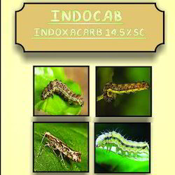 Indoxacarb 14.5% SC