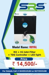 Srs Royal RO Water Purifier