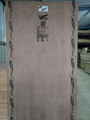 Neem Gold Plywood - View Specifications & Details of