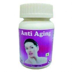 ANTI AGING CAPSULE